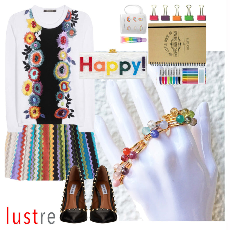 STYLE GUIDE - JUNA HAPPY