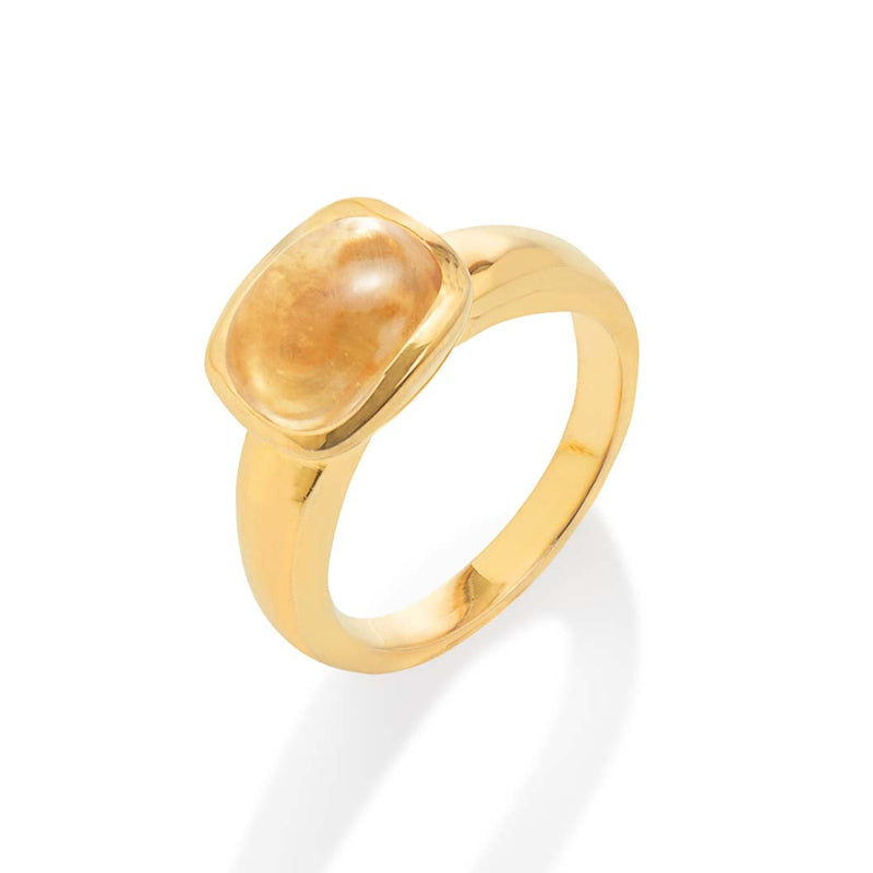 Ring - Jellybabies Citrine