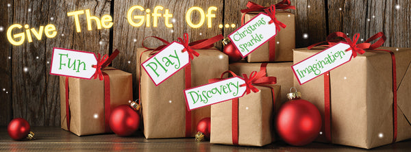 Give the gift of... – Miles Kelly