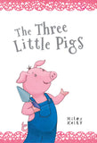 The Three Little Pigs – Miles Kelly