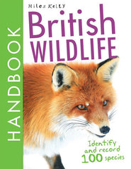 British Wildlife Handbook – Miles Kelly