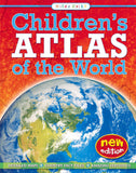 Children's Atlas of the World – Miles Kelly