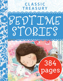 Classic Treasury Bedtime Stories – Miles Kelly