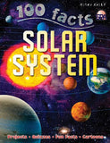 100 Facts Solar System – Miles Kelly
