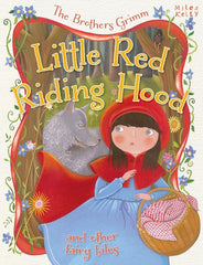 Little Red Riding Hood – Grimm Fairytales – Miles Kelly