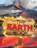 The Earth Book – The Books – Miles Kelly