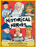 Historical Heroes – Miles Kelly