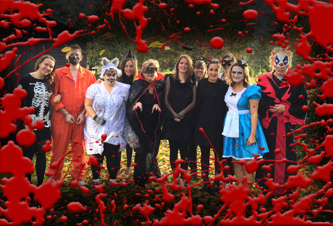 Happy Halloween from the Miles Kelly team