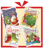 http://www.mileskelly.net/products/my-christmas-storybooks-collection-bag