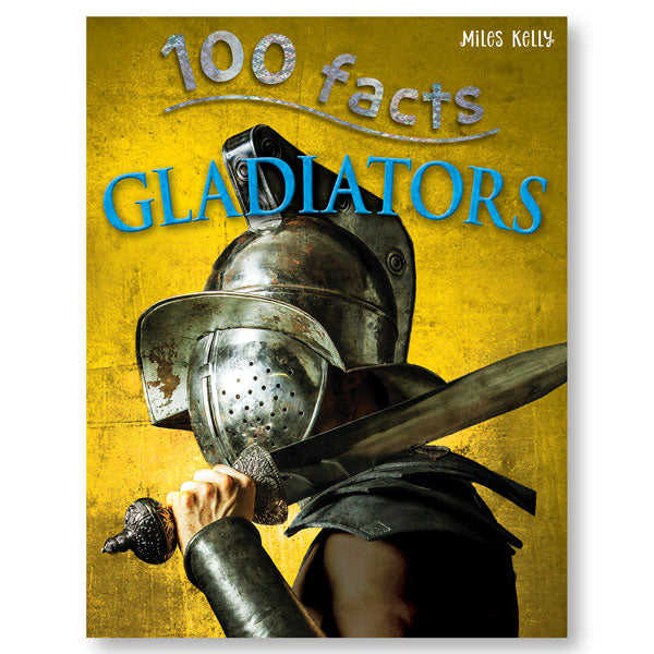 Top Gladiator Facts For Kids