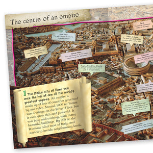 Pocket Edition 100 Facts Ancient Rome