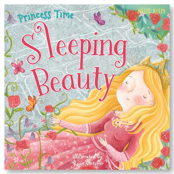 Princess Time Sleeping Beauty