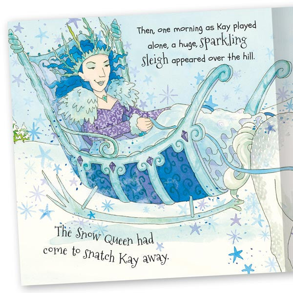 Christmas Time The Snow Queen