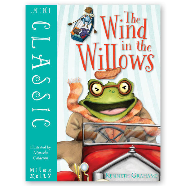 Mini Classic The Wind in the Willows