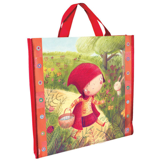 My Fairytale Time 5-book Collection Bag