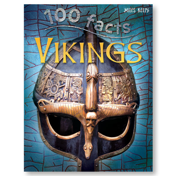 100 Facts Vikings