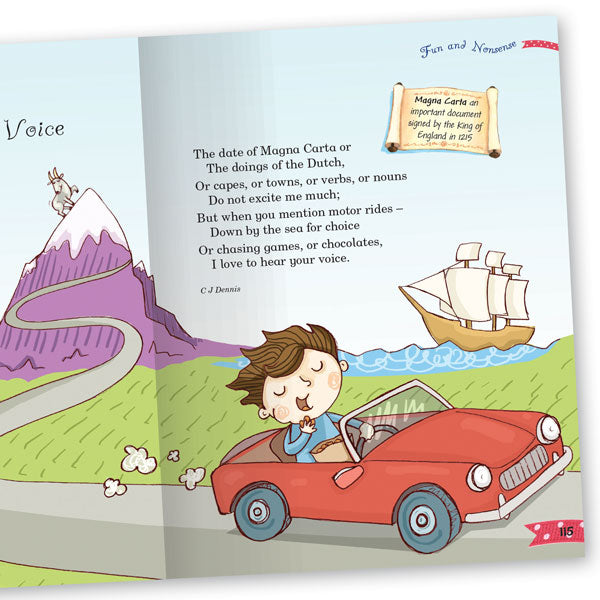 Classic Poems For Children 5