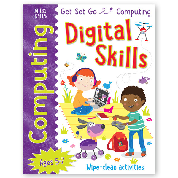 Get Set Go Computing: Digital Skills