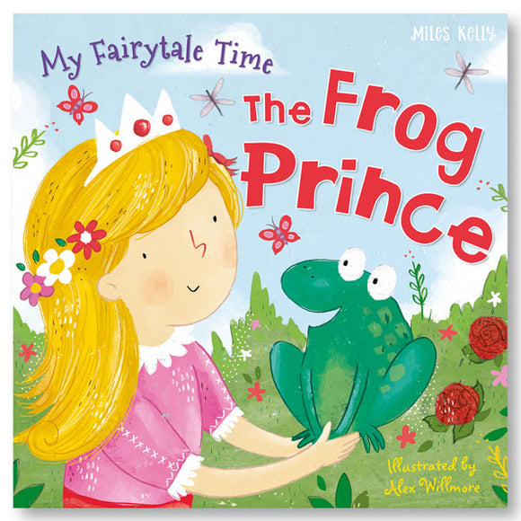 My Fairytale Time The Frog Prince