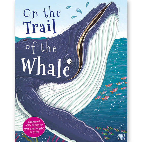 Giant Adventure: On the Trail of the Whale