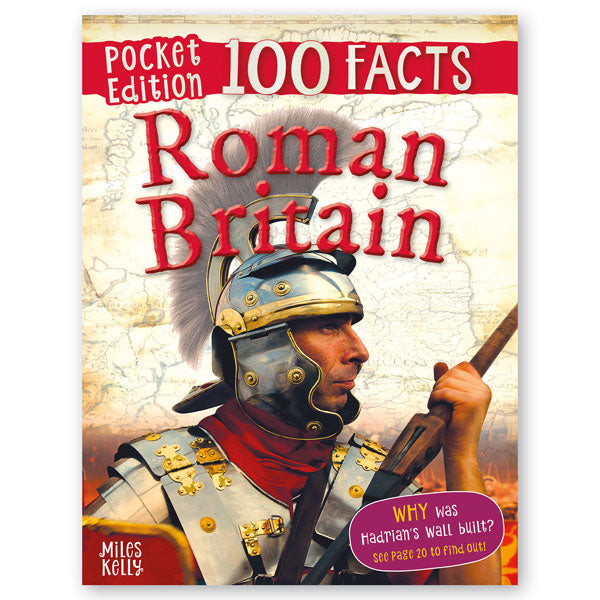 Pocket Edition 100 Facts Roman Britain