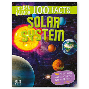 Pocket Edition 100 Facts Solar System