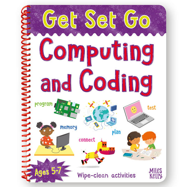 Get Set Go: Computing and Coding