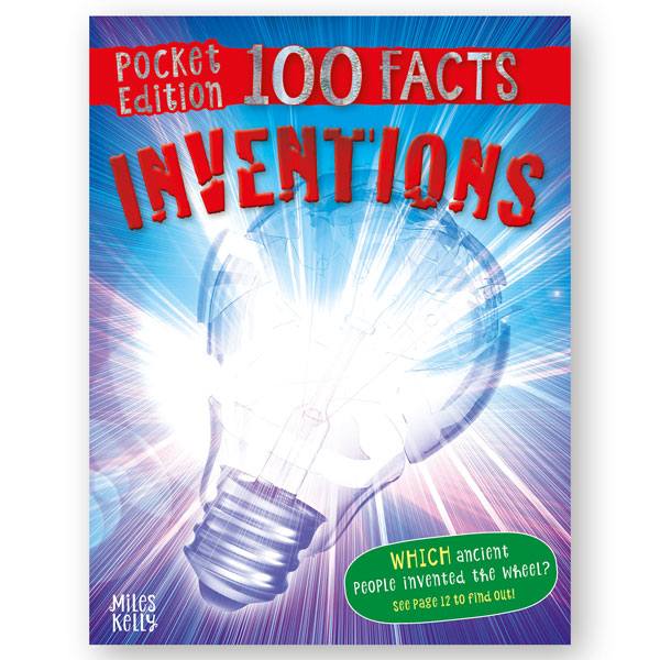 Pocket Edition 100 Facts Inventions