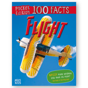 Pocket Edition 100 Facts Flight