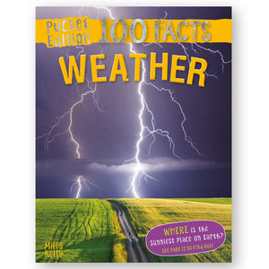 Pocket Edition 100 Facts Weather