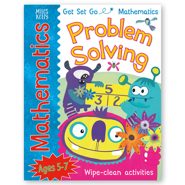 Get Set Go Mathematics: Problem Solving