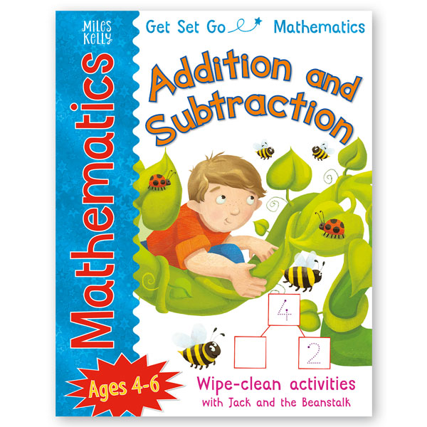 Get Set Go Mathematics: Addition and Subtraction