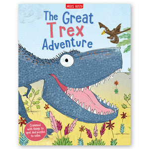 The Great T rex Adventure