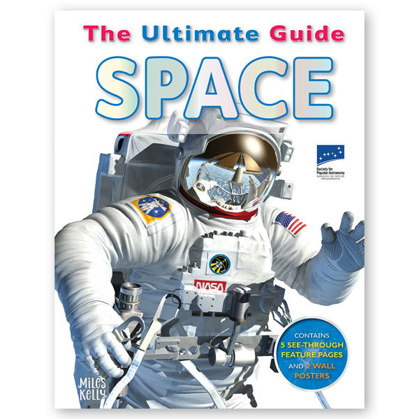The Ultimate Guide Space