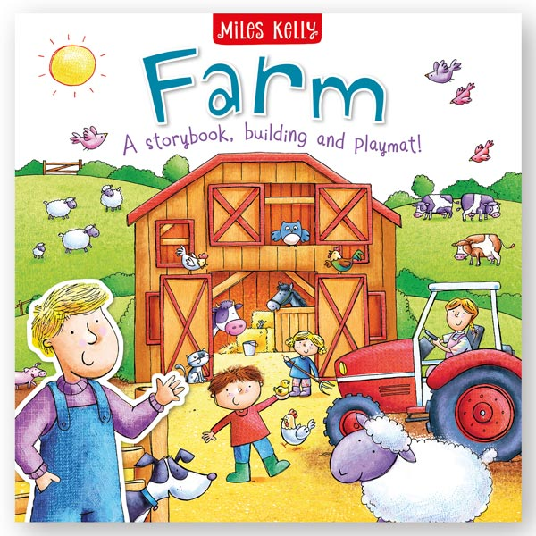 Mini Playbook Farm