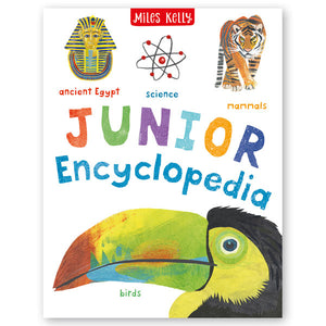 Junior Encyclopedia