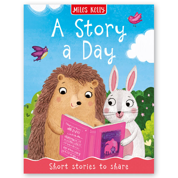 A Story a Day