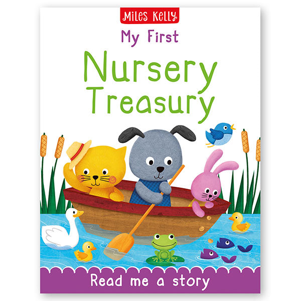 My First Nursery Treasury