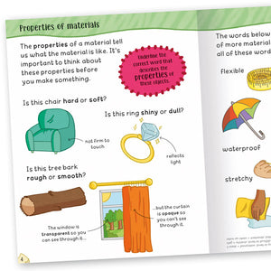 Get Set Go Science: Everyday Materials