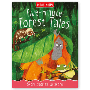 Five-minute Forest Tales