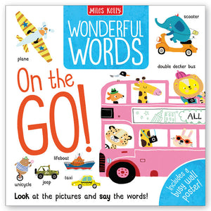 Wonderful Words: On the Go!