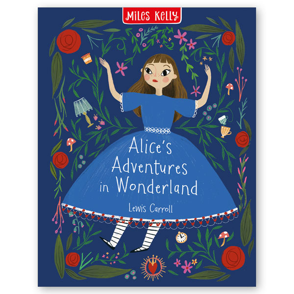Children's Classics: Alice's Adventures in Wonderland