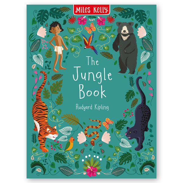 Children's Classics: The Jungle Book
