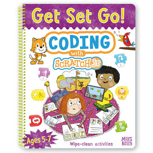 Get Set Go! Coding with ScratchJr