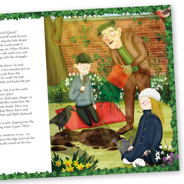 Children's Classics: The Secret Garden