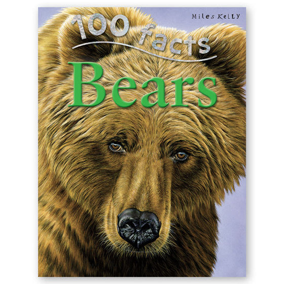 100 Facts Bears