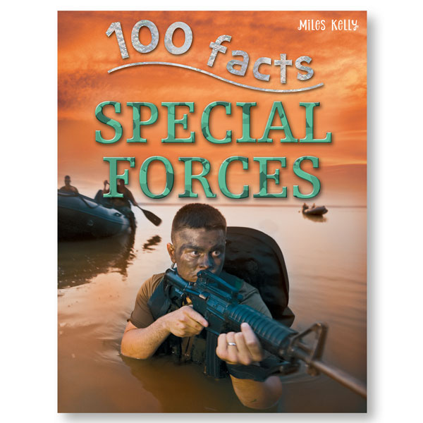 100 Facts Special Forces