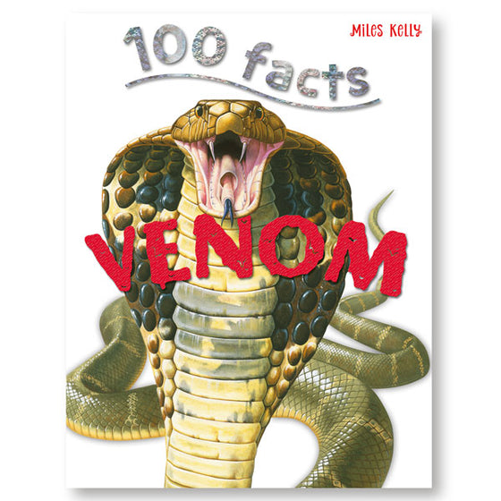 100 Facts Venom