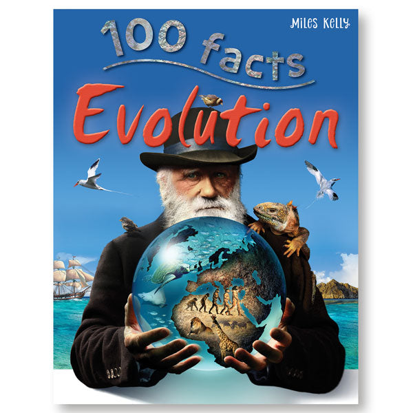 100 Facts Evolution