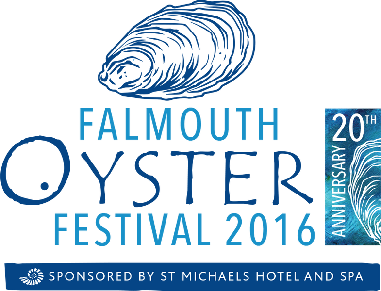 Looking to do something in Cornwall - the Falmouth Oyster Festival